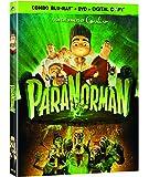 ParaNorman [Blu-ray + DVD + Digital Copy]