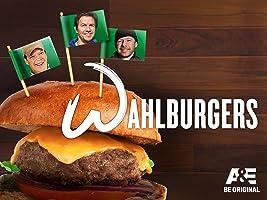 Wahlburgers Season 1