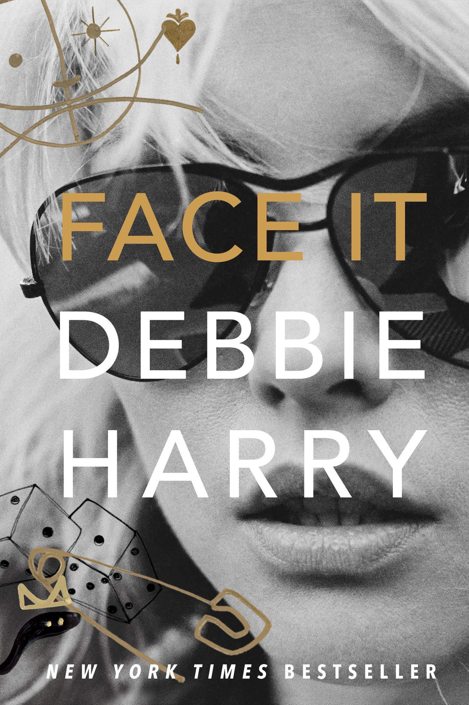 Face It: A Memoir - Livros na Amazon Brasil- 9780060749583