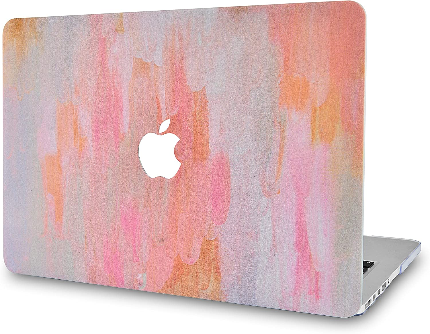 13inch MacBook Pro Case Beautiful Tropical Island Above and Underwater 119 MacBook Pro Screen Protector Multi-Color /& Size Choices/10//12//13//15//17 Inch Computer Tablet Briefcase Car