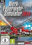 Werkfeuerwehr-Simulator 2014 [import allemand]