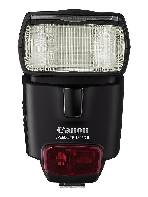 303 opinioni per Canon Speedlite 430EX II Flash (numero guida 43)