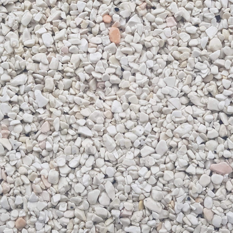 Gravilla de mármol Ghiaia piedras piedras piedras decorativas granuladas 5-25 kg: Amazon.es: Bricolaje y herramientas