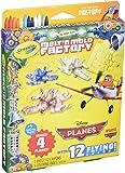 Crayola Melt 'N Mold Disneys Planes Factory Refill Pack