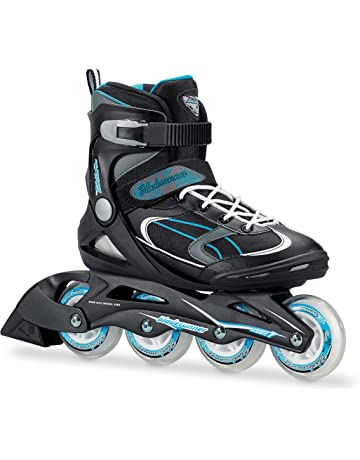 Inlineskating 40 Rollerblades Inline-Skates Gr