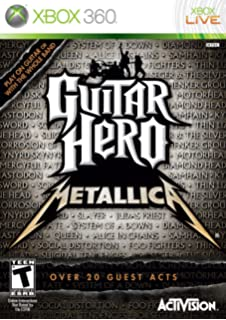 Guitar Hero 2 Bundle - Xbox 360: Xbox 360: Computer and Video Games