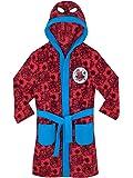 Spiderman El Hombre Araña - Bata para niños