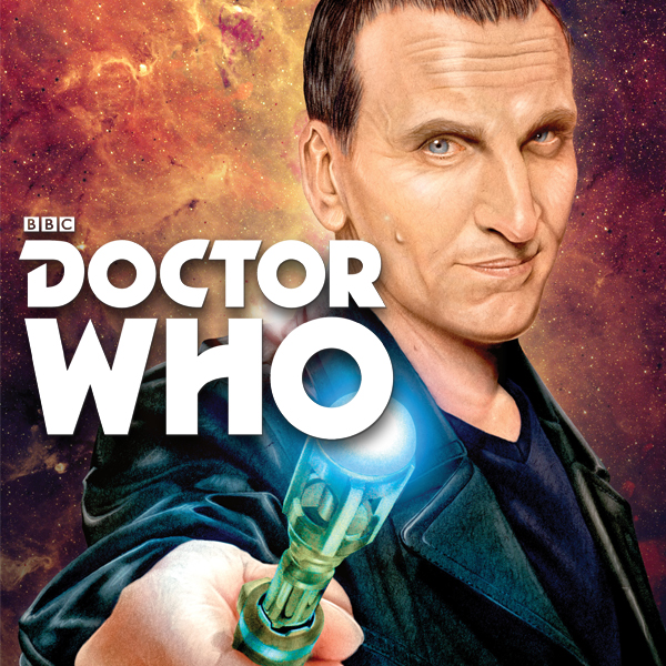 Doctor Who: The Ninth Doctor (Issues) (19 Book Series)