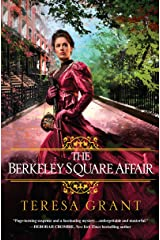 The Berkeley Square Affair (Malcolm & Suzanne Rannoch Historical Mysteries Book 7) Kindle Edition