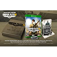 Sniper Elite 3 Collectors Edition