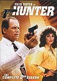 Hunter: The Complete 3rd Season (DVD) - Fred Dryer (DVD - 2011)