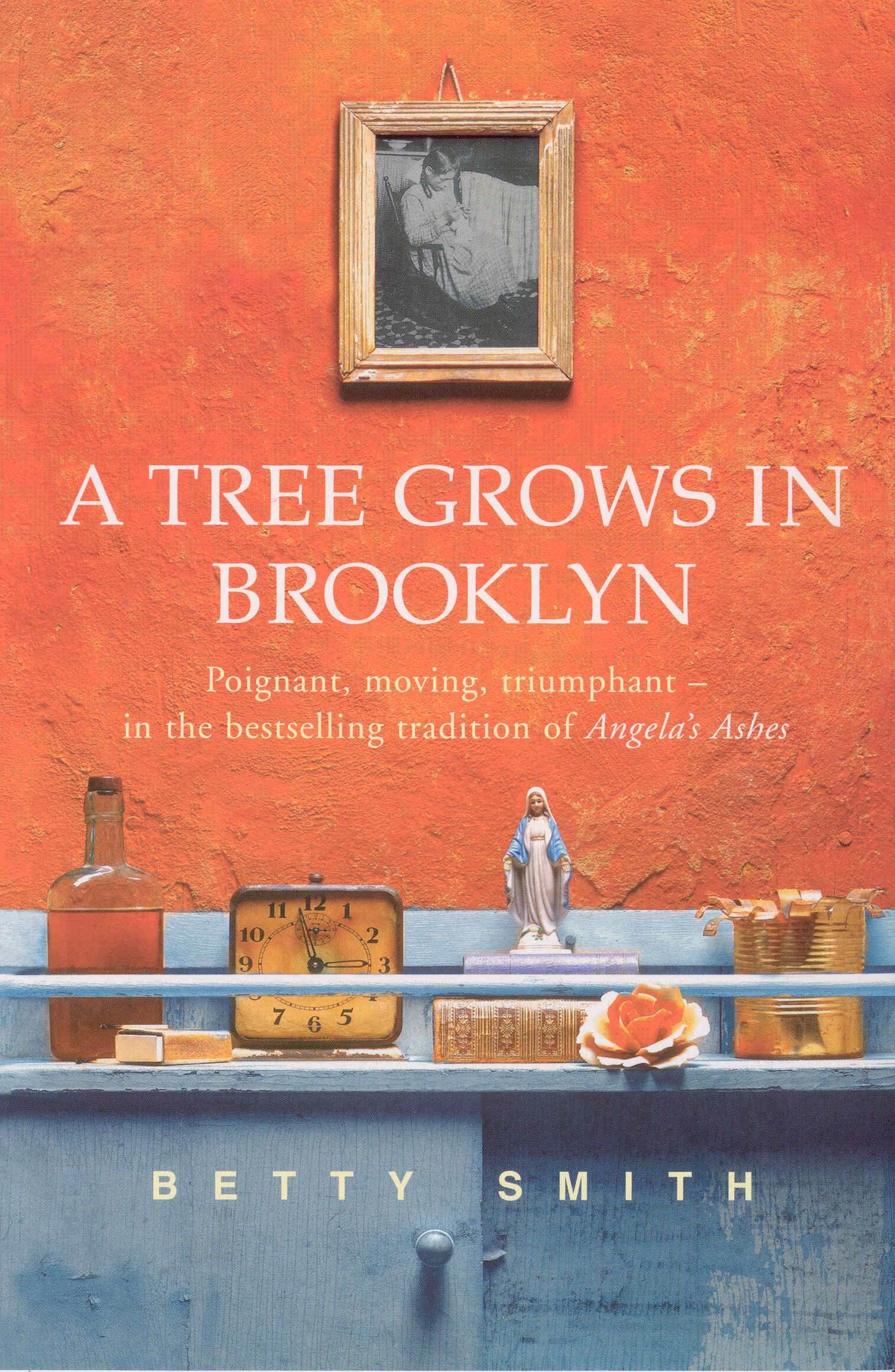A Tree Grows In Brooklyn Amazoncouk Betty Smith 8601404287770