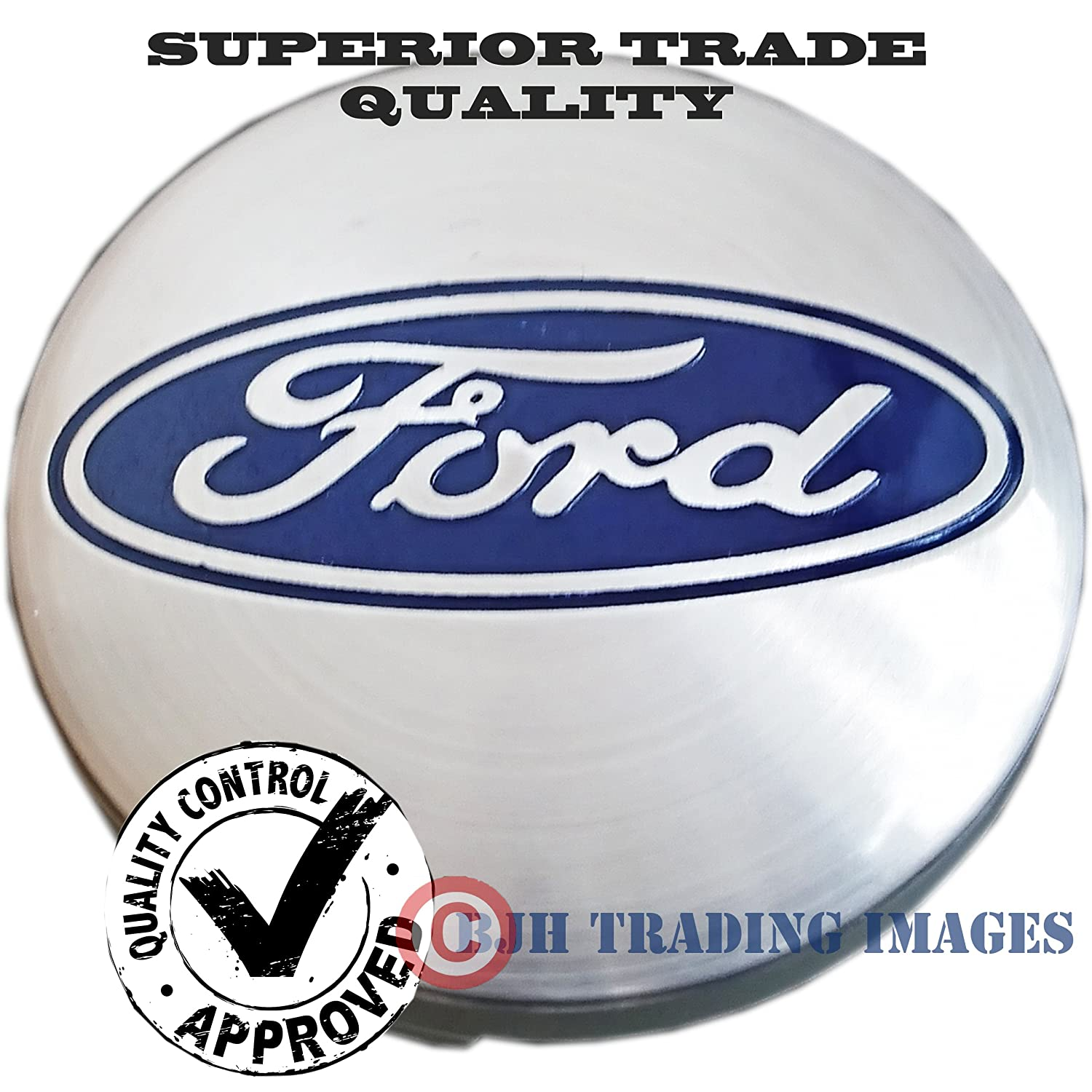 GENUINE ALLOY WHEEL CENTRE CAP with GRIFFIN NEW from LSC 13362858