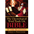 In the Beginning ~ Genesis to Deuteronomy: With Selected Text From 1 Chronicles (The Chronological Word Truth Life Bible)