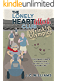 The Lonely Heart Attack Club: Wrinkly Olympics - One of the funniest romantic comedies you'll read this year