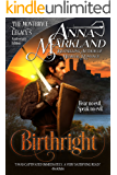 Birthright (The Montbryce Legacy Anniversary Edition Book 5)