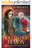 Hollywood Demon (The Collegium Book 6)