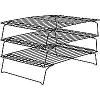 Wilton 2105-948  Rejilla p/enfriar 3 niveles 40.1x24.9 cm