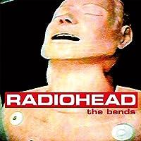 Bends  UK Import 180g Vinyl 2LP + Download