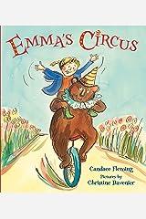Emma's Circus Kindle Edition