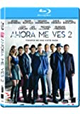 Ahora Me Ves 2 [Blu-ray]