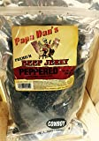 Cowboy Peppered Thin Top Sirloin Cut Steak Jerky
