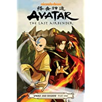 Avatar: The Last Airbender - Smoke And Shadow Part One: The Last Airbender - Smoke And Shadow Part One