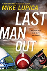 Last Man Out Kindle Edition
