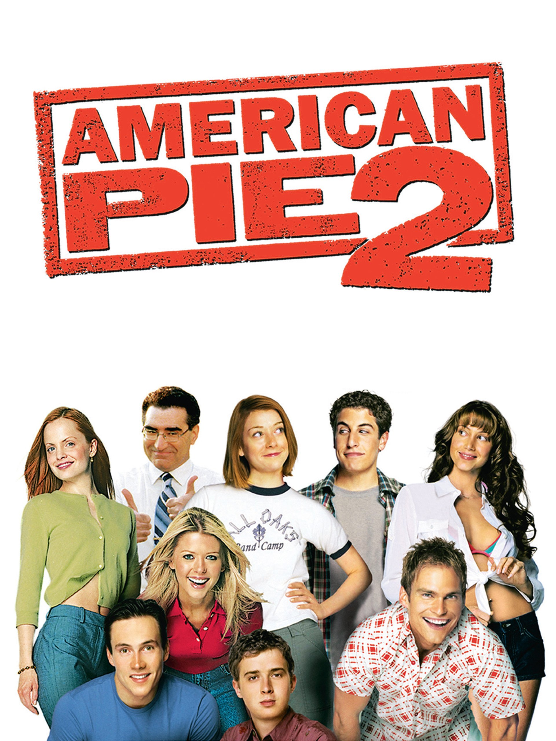 Watch American Pie 2 | Prime Video