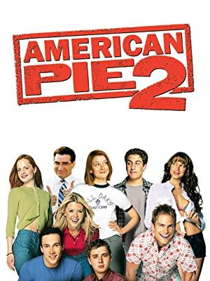 American Pie 2 Movie4k