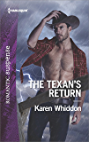 The Texan's Return (Harlequin Romantic Suspense)