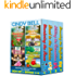 Heavenly Highland Inn Cozy Mysteries Box Set Vol 1 (Books 1-4)