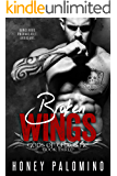 BROKEN WINGS: GODS OF CHAOS MC (BOOK THREE)