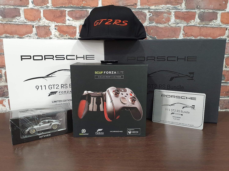 Amazon.com SCUF Forza Elite Wireless Controller