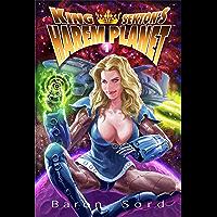 Harem Planet : King Sekton's Harem Planet, Book 1: A Space Opera Harem Adventure (English Edition)