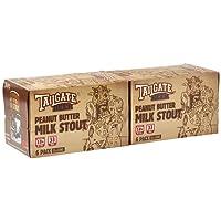 Tailgate Peanut Butter Milk Stout, 12 x 355 ml
