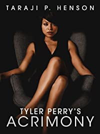 Tyler Perry's Acrimony by Lionsgate