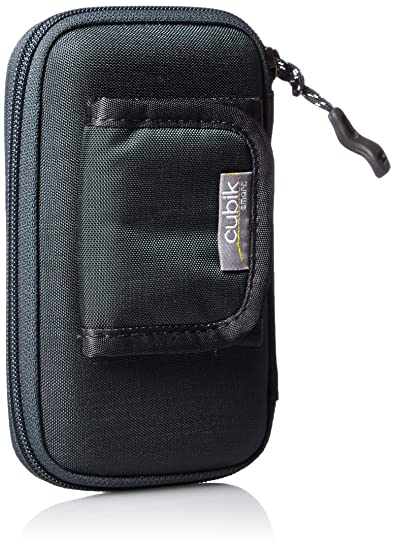 Amazon.com : Mountainsmith Cubik Smart Camera Bag, Anvil Grey : Camping And Hiking Equipment : Sports & Outdoors