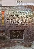 Artemis Fowl. Encuentro En El Artico: Encuentro En El Artico (Serie Infinita)