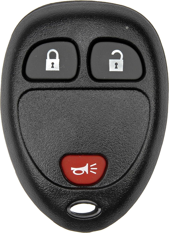 Dorman 13621 Keyless Remote Case Auto