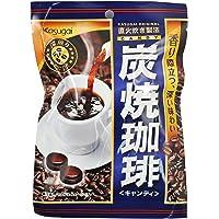 Kasugai春日井 炭烧咖啡糖55g(日本进口)