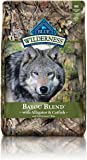 BLUE Wilderness Regional Recipes High Protein Grain Free Dry Dog Food