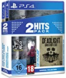 2 Hits Pack This War of Mine + Deadlight Director's Cut (PlayStation PS4)