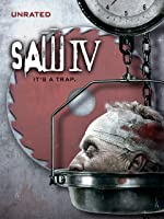 Saw 4 (Unrated) with Bonus Material Stitched