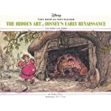 They Drew as They Pleased Vol 5: The Hidden Art of Disney's Early RenaissanceThe 1970s and 1980s (Disney Animation Book, Disn