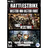 Royal Marines Commando / Battlestrike Force of Resistance 2 - Action Pack - PC