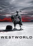 Westworld: The Complete Second Season (4K) [Blu-ray]
