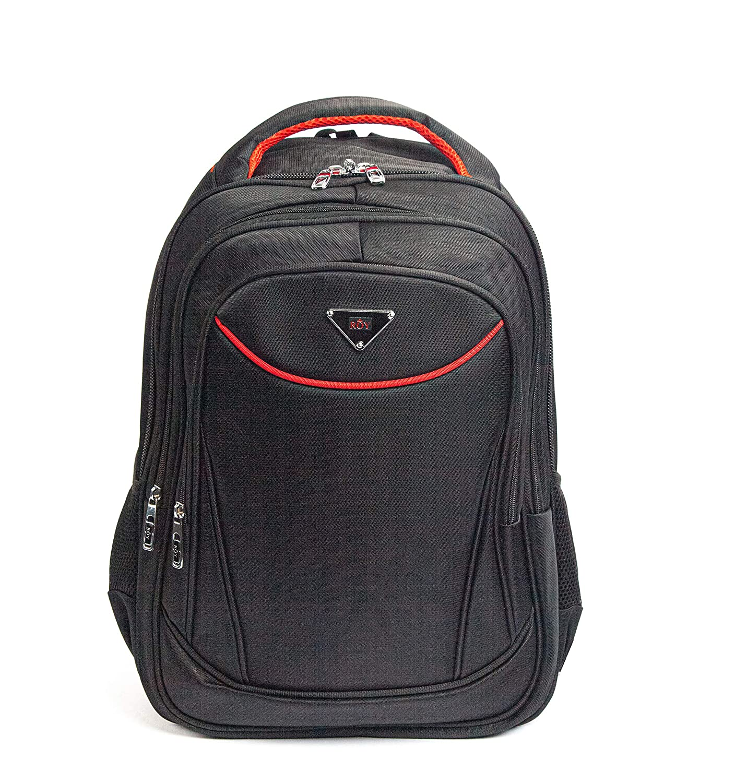 ROY POWER Laptop backpack, men women waterproof 17 inch computer bookbag, best carry on laptops bagpacks for gym work business traveling college school luggage boys