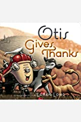 Otis Gives Thanks Kindle Edition