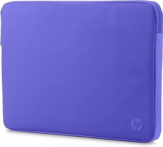 Hp Spectrum Schutzhülle 35 56 Cm 14 Zoll Für Notebooks Laptops Tablets In Violett